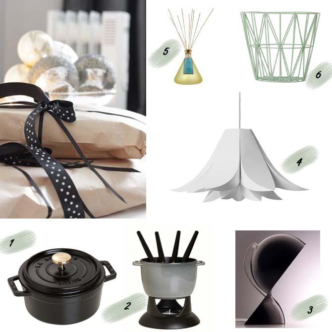 Idee regalo arredamento e accessori per la casa al for Idee e accessori