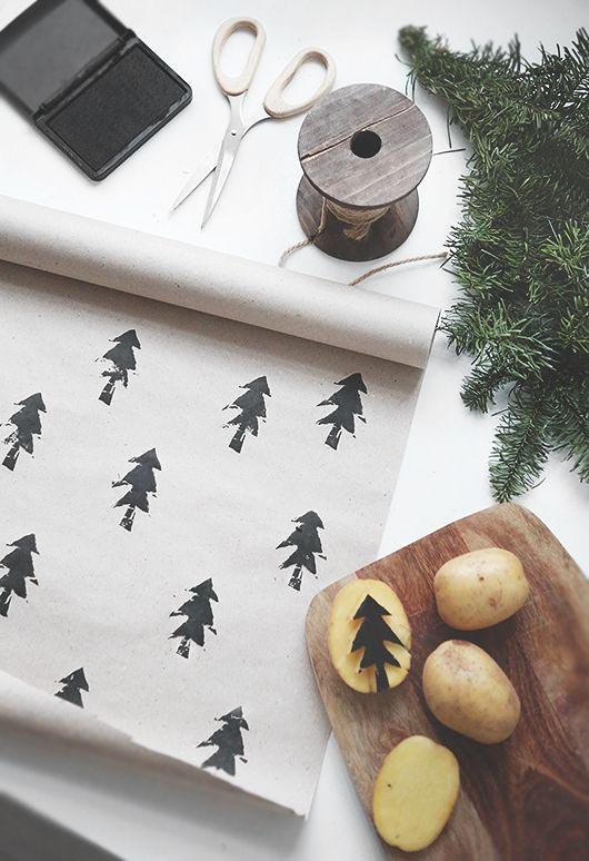 addobbi-natalizi-diy