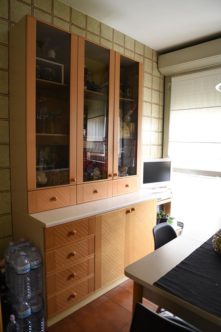 Ristrutturare la mia cucina il prima e il dopo maisonlab - Modernizzare vecchia cucina ...