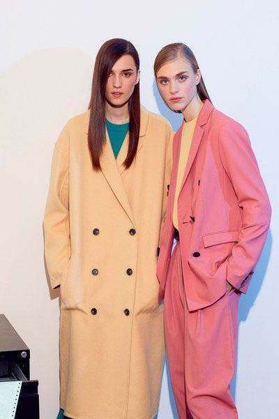 Tibi Pre-Fall 2017 collection