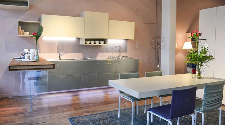 Maisonlab consigli e idee su come arredare la casa - Illuminazione cucina consigli ...