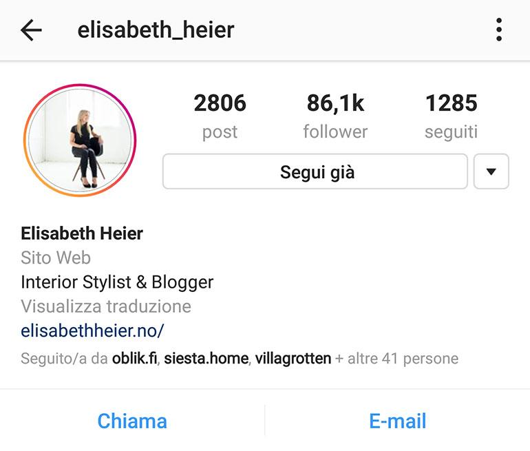 Elisabeth Heier