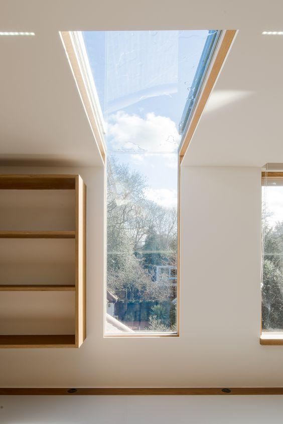 finestre architettura