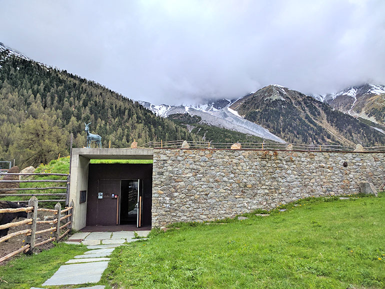 Messner Mountain Museum_04