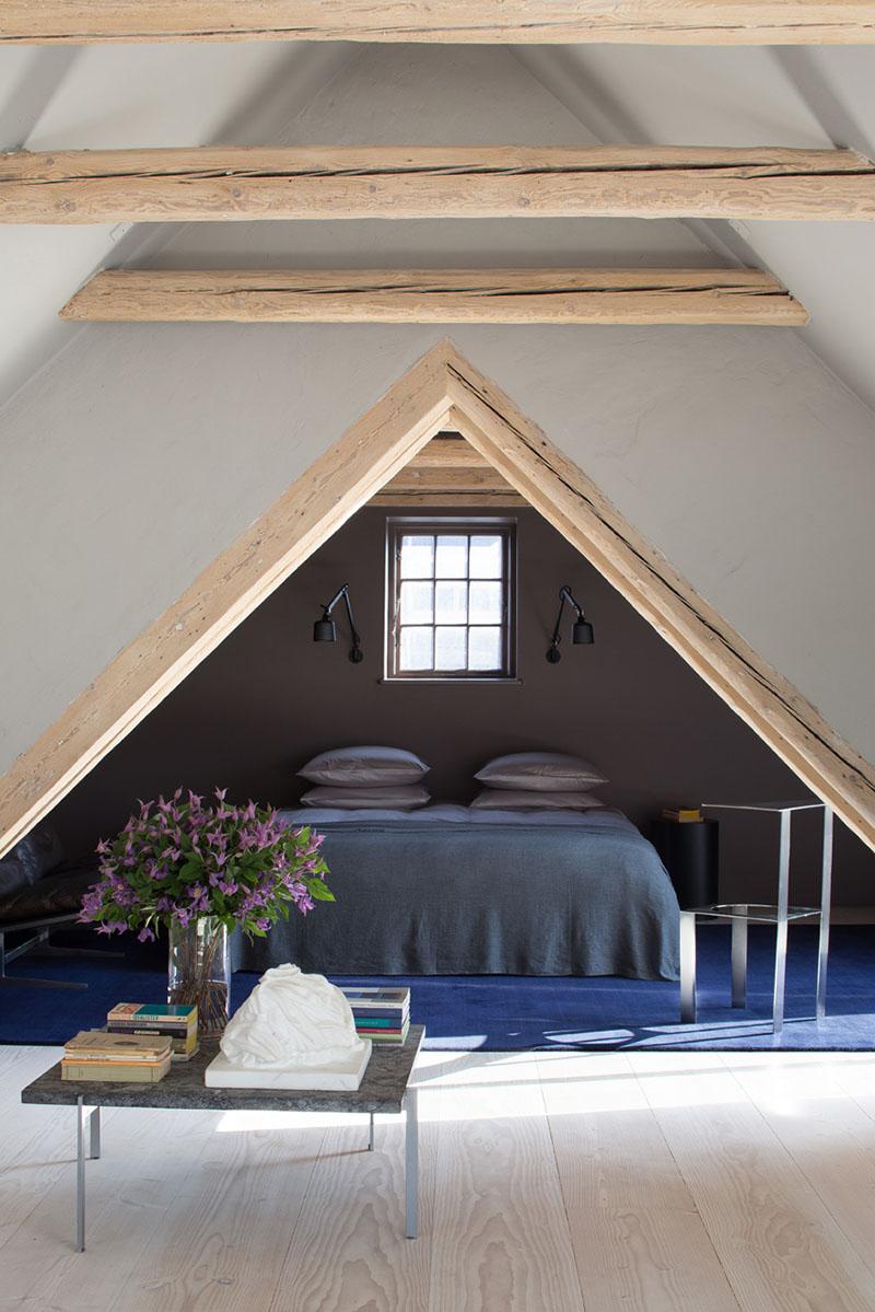 Vipp-Loft-Bedroom