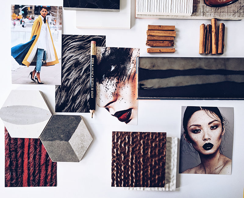 arredare con i colori moda 2018-fap ceramiche-02