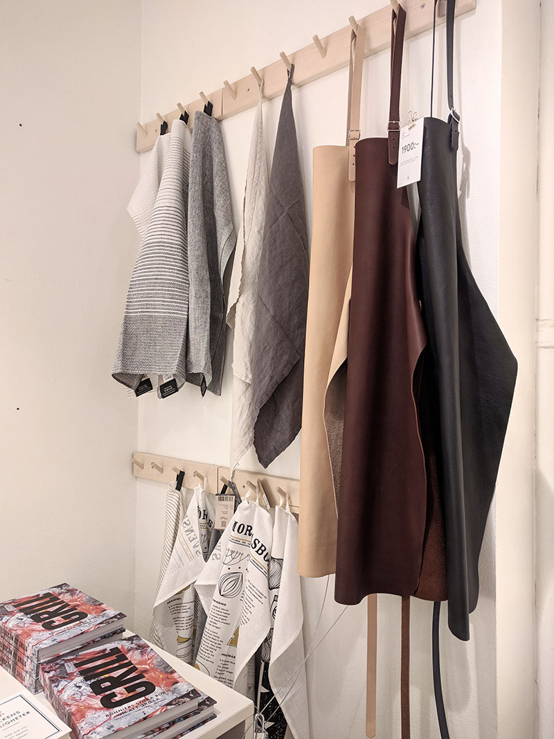 DESIGNTORGET negozio di design a Stoccolma