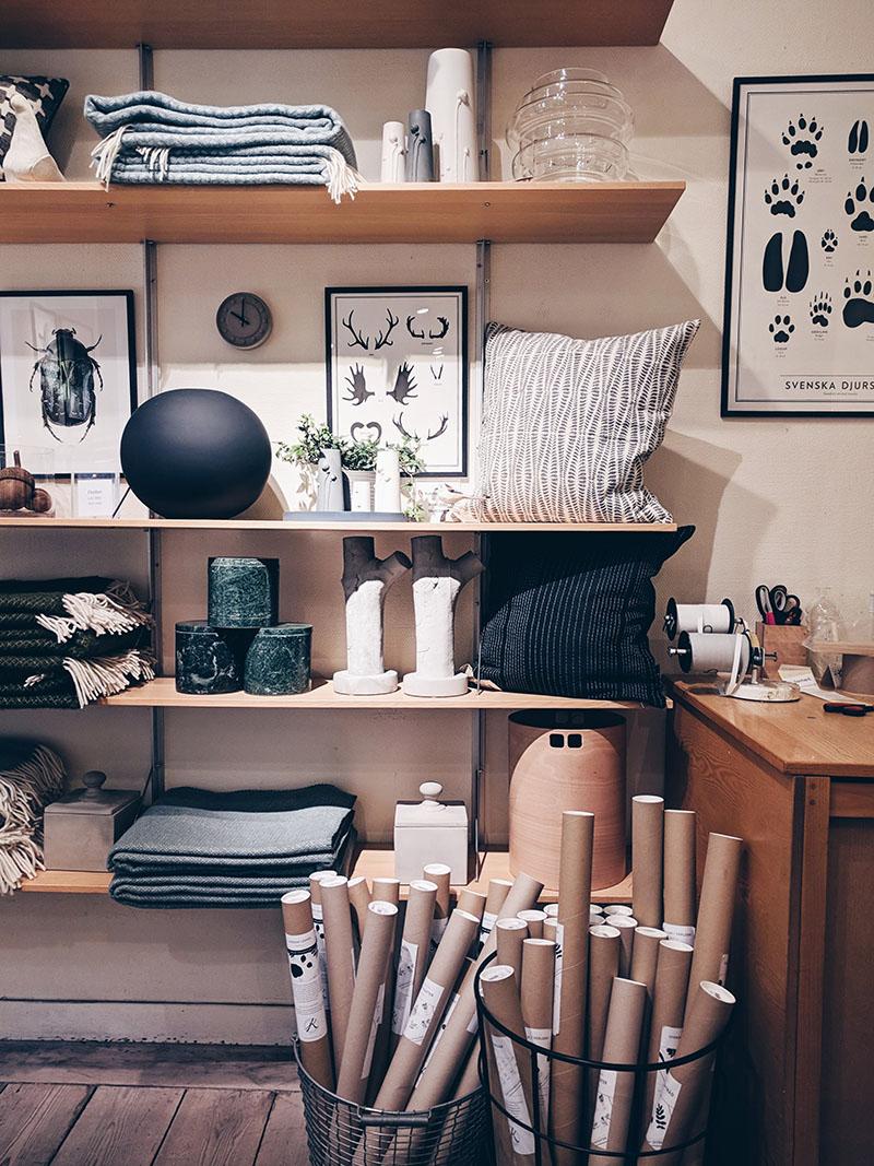 IRIS HANTVERK negozi di design a stoccolma