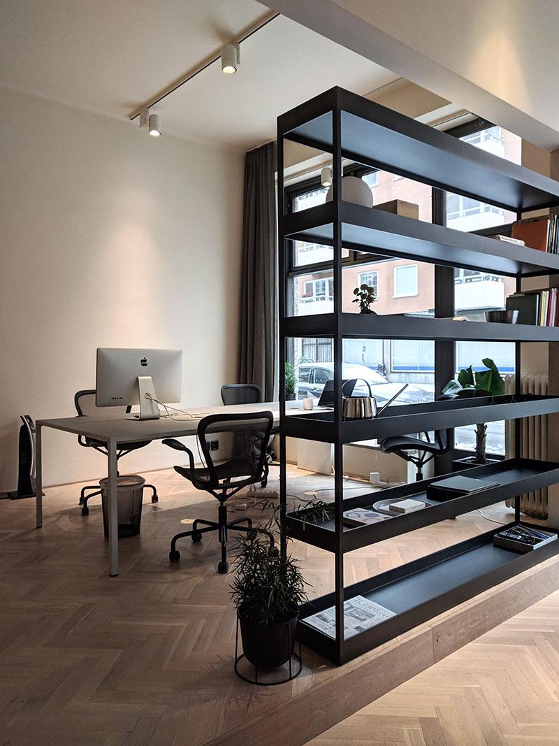 Note Design Studio Stocolma