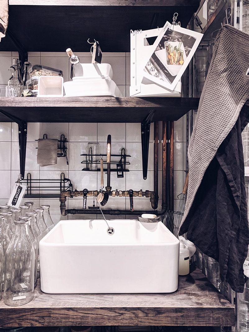 Granit negozio di design a Stoccolma