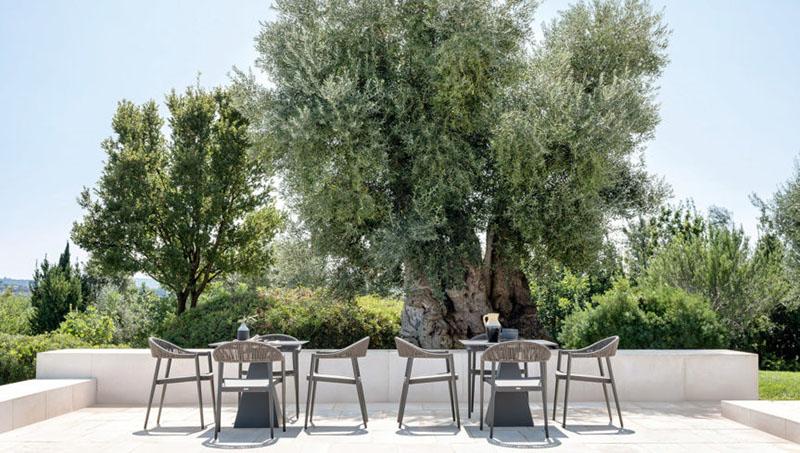 Arredamento da giardino preview salone del mobile e tips