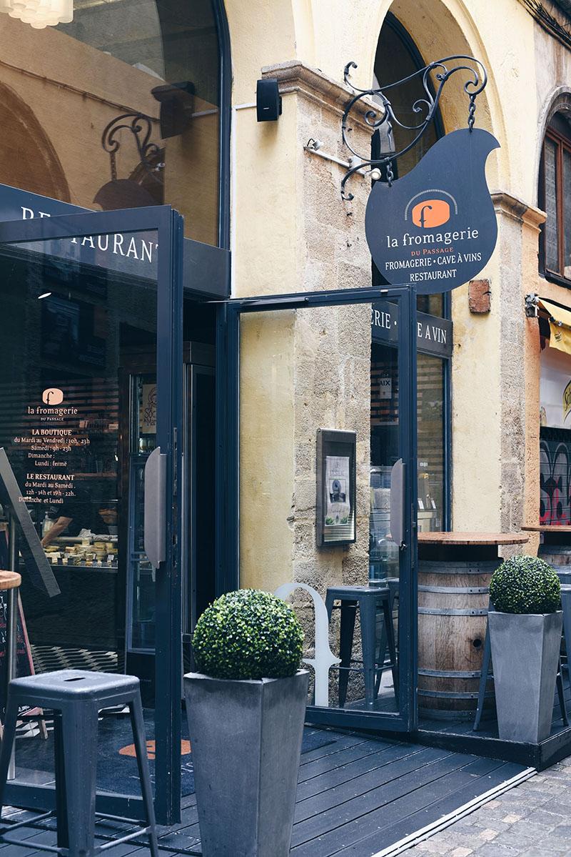 fromagerie-Aix-en-Provance