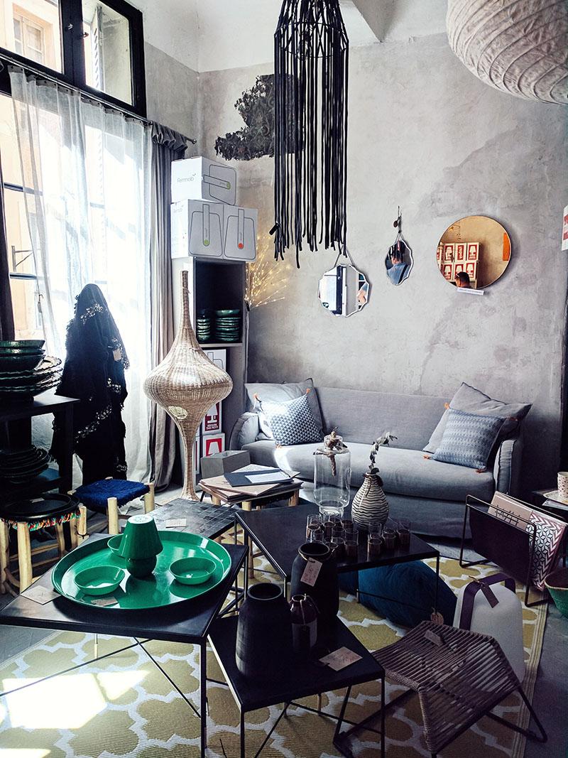 negozi di design a Aix en Provence