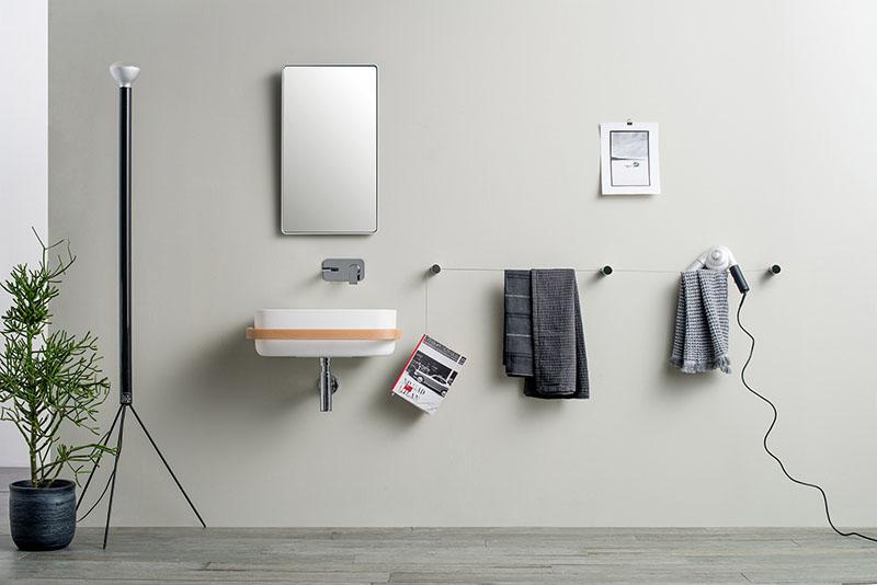 oggettistica per il bagno design