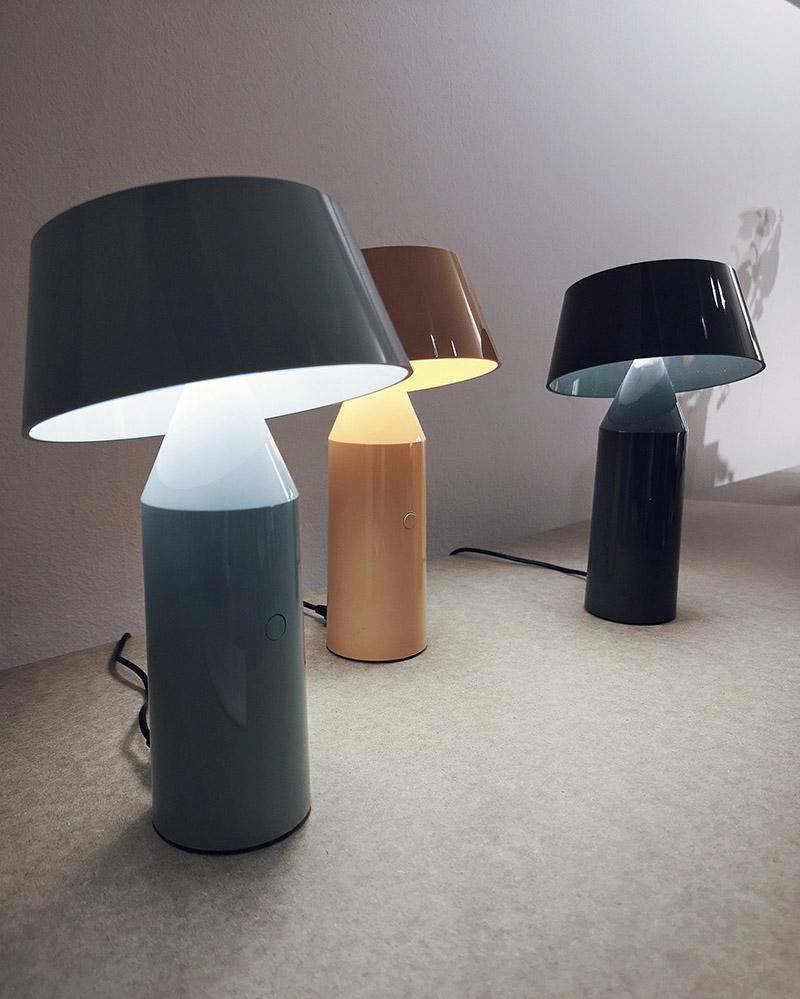 Design di Barcellona - Marset