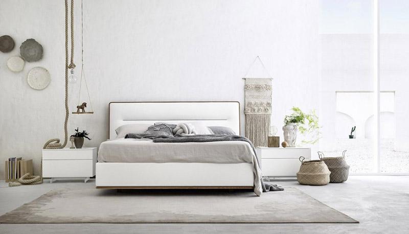 Come arredare una camera da letto moderna, trend e consigli ...