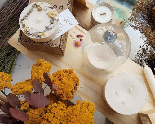 candele-botaniche