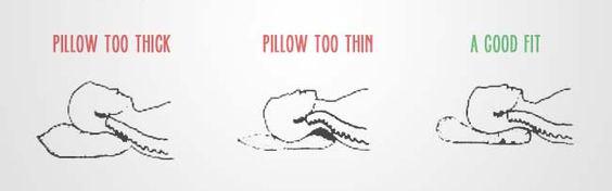 scegliere-il-cuscino-ideale-per-dormire-in-posizione-supina