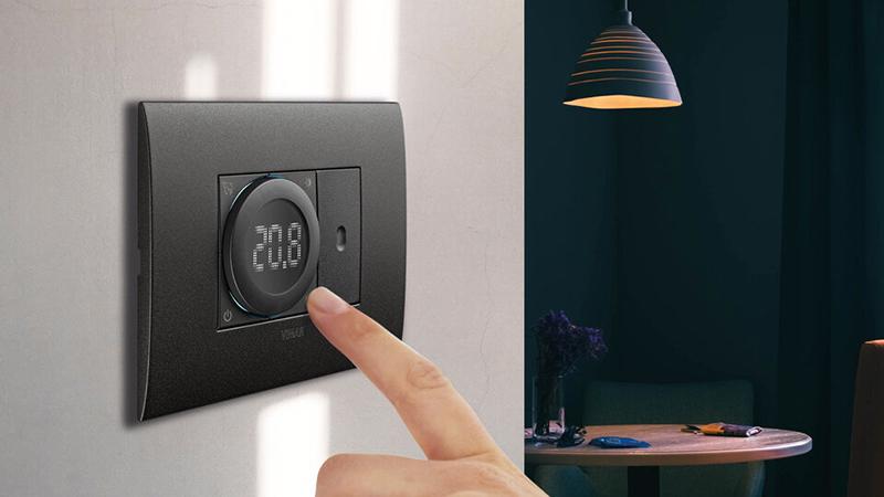 vimar-termostato-smart