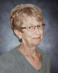 GOSSELIN, Denise (Pelletier)