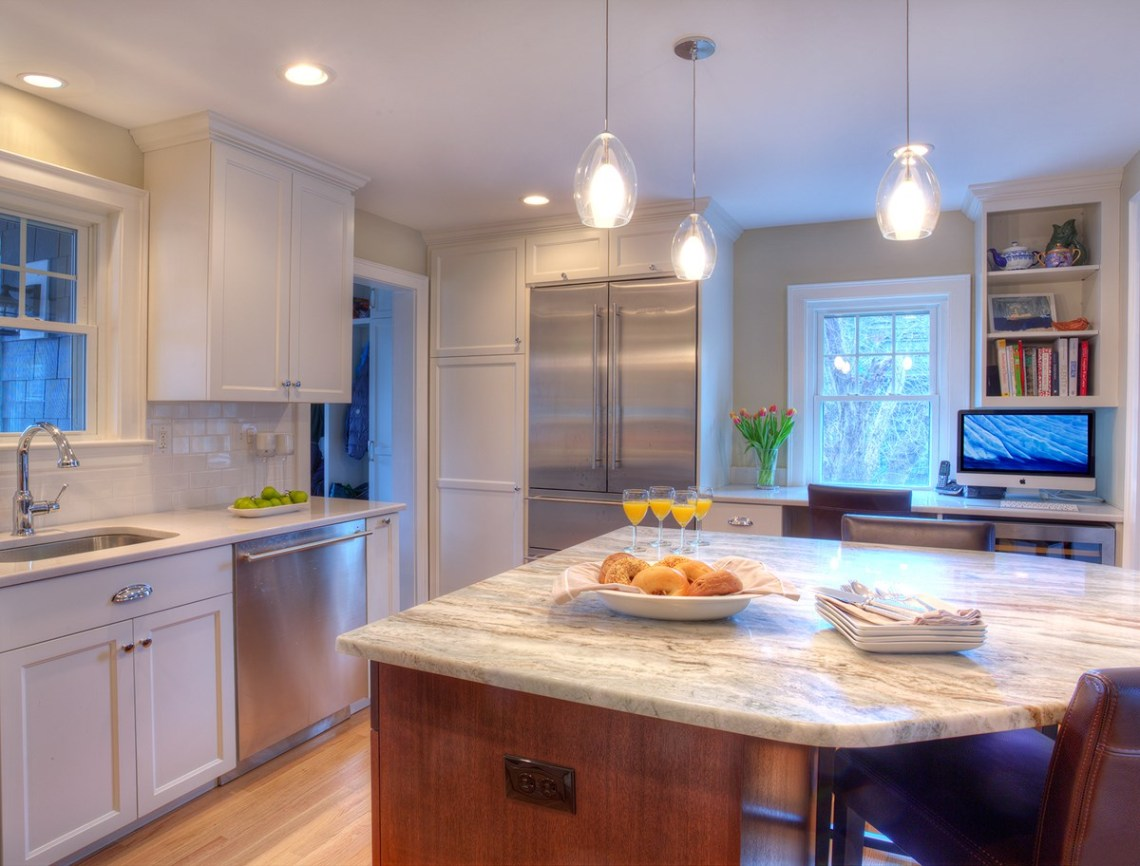 how to live through a kitchen remodel