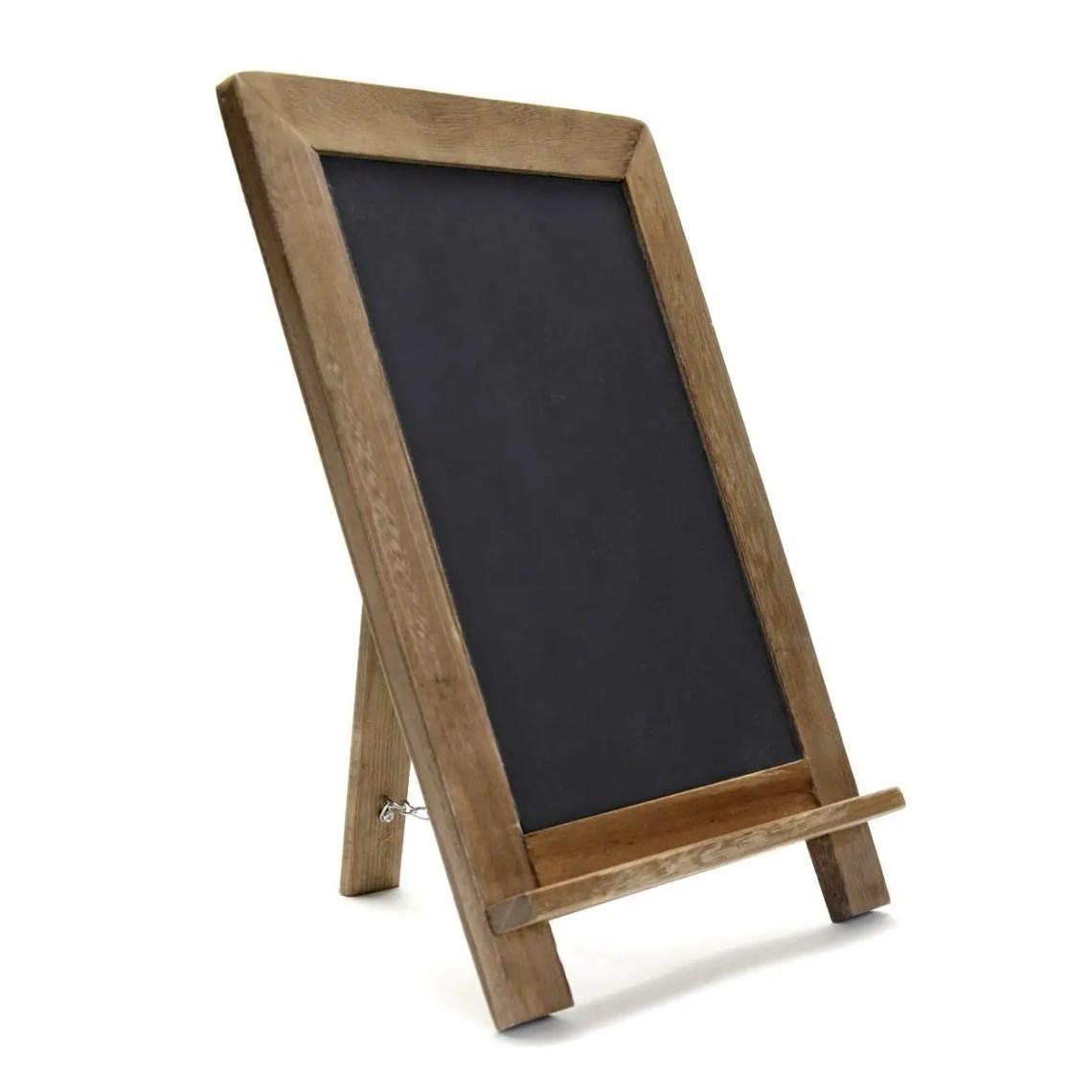 Farmhouse slate chalkboard