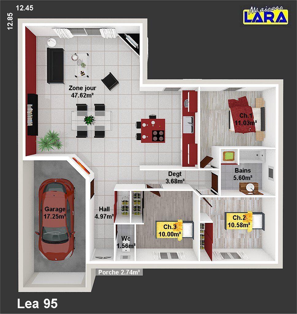 La Maisons Lara
