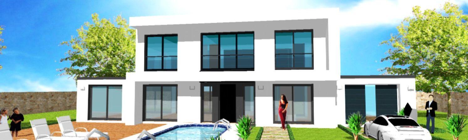 maisons archidesign constructeur sur