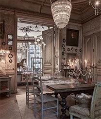 Hôtel au coeur d'Avignon