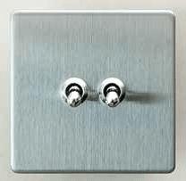 Showroom ALSO & CO interrupteur