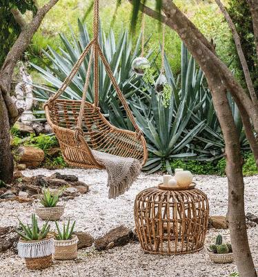 Quel mobilier pour mon jardin ? - Maisons à Vivre Magazine