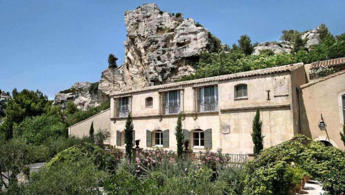Baumanière : Hôtel Restaurant & Spa