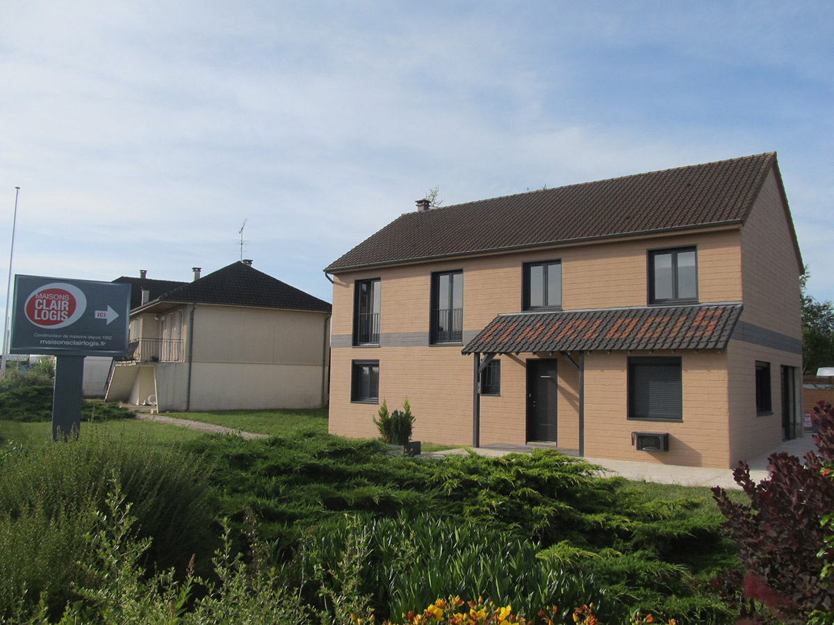 Agence maisons clair logis marzy 58 ni vre for Agence logement