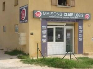 Constructeur de maisons : Maisons Clair Logis La Tour du Pin