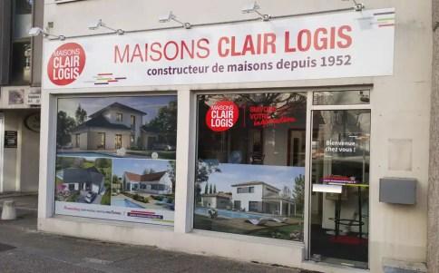 Maisons Clair Logis Vichy - agence dans l'Allier (03)