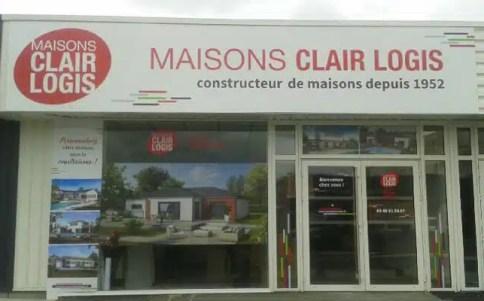 constructeur maison Poitiers - Maisons Clair Logis