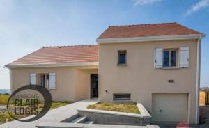 Maison à étage construire dans l'Allier
