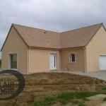 Construction maison individuelle Orne