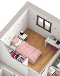 Maison traditionnelle Vallon - Chambres confortables