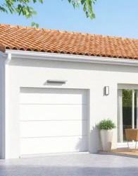 Maison neuve Amaryllis - garage intégré