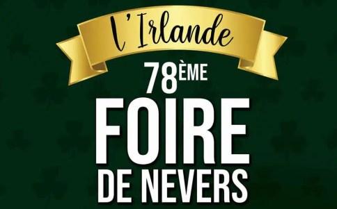 Foire de Nevers - mars 2020