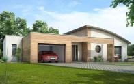 maison contemporaine AMETHYSTE