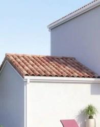 Maison provençale Smart - tuiles canal