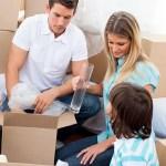 Maison neuve : emménager en toute sérénité