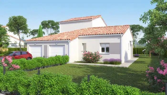 Maison double logement EssentieL