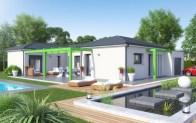 maison moderne COCOON - version jour