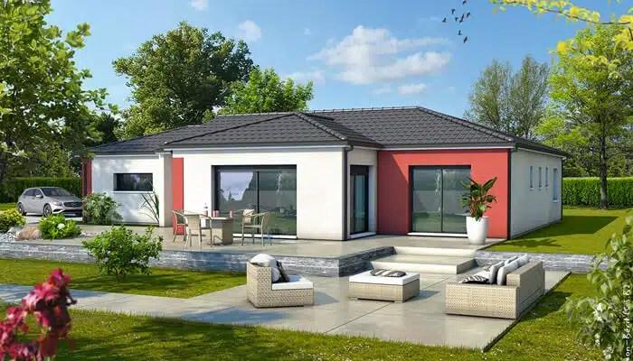 Maison Moderne : Plan Maison Gratuit   Maisons Clair Logis