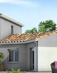 maison provençale Ancolie