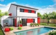 Plan maison individuelle Comores