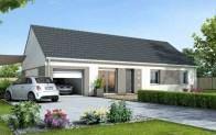 Plan maison individuelle Amaryllis